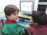 Jardin jugando al Bicentenario 35