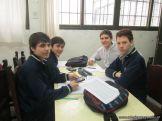 Participaron de Formando Emprendedores 8
