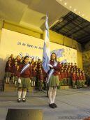 Promesa de Lealtad a la Bandera 85