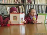 2do grado en Biblioteca 16