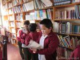 2do grado en Biblioteca 26