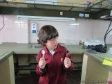 3er grado en el Laboratorio 35