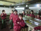 3er grado en el Laboratorio 40