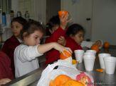 Jugo de Naranjas en Salas de 5 33