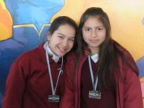 Juliana y Giuliana