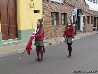 Desfile y Festejo de Cumpleaños 2014 119