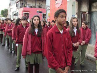 Desfile y Festejo de Cumpleaños 2014 135
