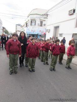 Desfile y Festejo de Cumpleaños 2014 147