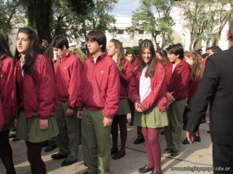 Desfile y Festejo de Cumpleaños 2014 185