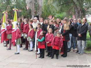 Desfile y Festejo de Cumpleaños 2014 234