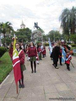 Desfile y Festejo de Cumpleaños 2014 247