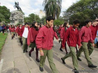 Desfile y Festejo de Cumpleaños 2014 252