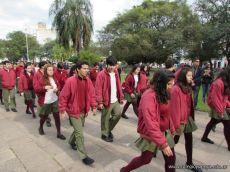 Desfile y Festejo de Cumpleaños 2014 255