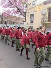 Desfile y Festejo de Cumpleaños 2014 286