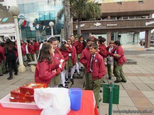 Desfile y Festejo de Cumpleaños 2014 291