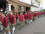 Desfile y Festejo de Cumpleaños 2014 42