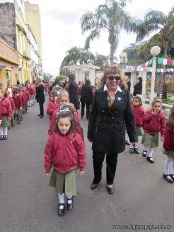 Desfile y Festejo de Cumpleaños 2014 48