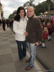 Desfile y Festejo de Cumpleaños 2014 57