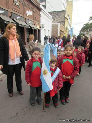 Desfile y Festejo de Cumpleaños 2014 61