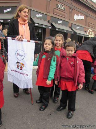 Desfile y Festejo de Cumpleaños 2014 65