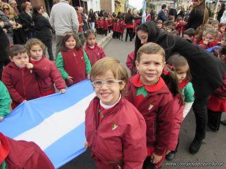 Desfile y Festejo de Cumpleaños 2014 77