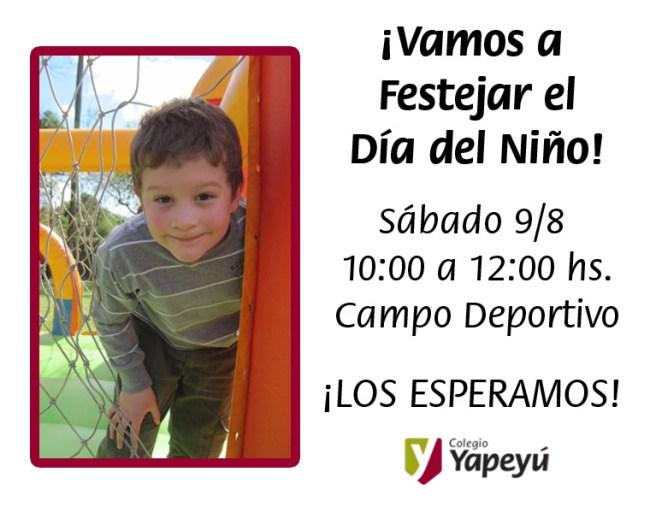 Dia del Niño Blog Content