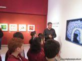 Visita a la Muestra de Cesar Tschanz 17