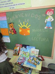 12º Maraton de Lectura 208