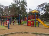 1er grado en el Parque Mitre 47