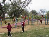 1er grado en el Parque Mitre 63