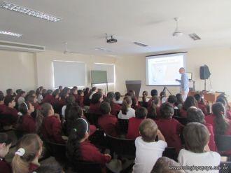 Aprendiendo sobre Corrientes 1