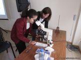 Aprendimos a usar el Microscopio Optico 25