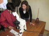 Aprendimos a usar el Microscopio Optico 35