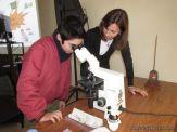 Aprendimos a usar el Microscopio Optico 39