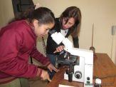 Aprendimos a usar el Microscopio Optico 49