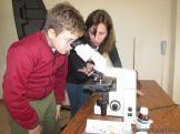 Aprendimos a usar el Microscopio Optico 58