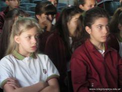 Entre la niñez y la adolescencia 10
