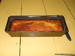 Torta de Mandarinas 12