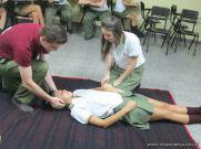 2do Encuentro de Primeros Auxilios 27