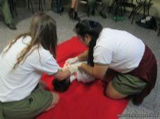 2do Encuentro de Primeros Auxilios 41