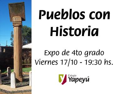 Pueblo con Historia - Blog