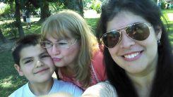 Selfies en la Fiesta de la Familia 14