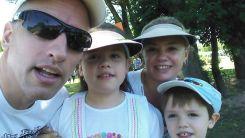 Selfies en la Fiesta de la Familia 15