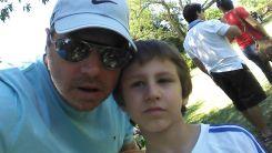 Selfies en la Fiesta de la Familia 23