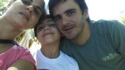 Selfies en la Fiesta de la Familia 26