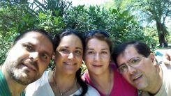 Selfies en la Fiesta de la Familia 33