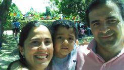 Selfies en la Fiesta de la Familia 44