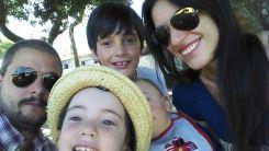 Selfies en la Fiesta de la Familia 53