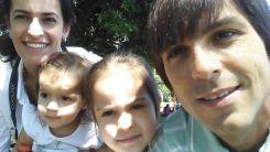 Selfies en la Fiesta de la Familia 55