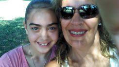 Selfies en la Fiesta de la Familia 7